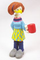 Jeff MacNelly\'s Shoe - Figurine pvc Comics Spain - Lucille