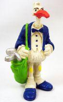 Jeff MacNelly\'s Shoe - Figurine pvc Comics Spain - The Caddie