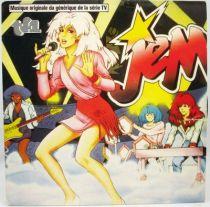 Jem - Disque 45Tours - CBS Records 1987