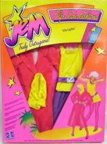 Jem - Flip Side Fashions - City Lights