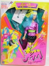 Jem - Holograms Aja \'\'new version\'\' (mint in box)