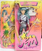 Jem - Holograms Aja (mint in box)