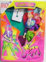 Jem - Holograms Kimber \'\'new version\'\' (mint in box)