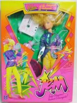 Jem - Holograms Video (mint in box)