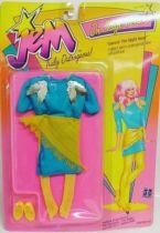 Jem - On Stage Fashions - Dancin\\\' the night away