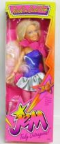 Jem - Rock\\\'n Curl Jem (mint in box)