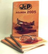 JEP collector\'s diary