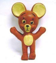 Jerry - Bendy Latex bendable figure