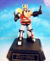 Jetman - Jet Icarus (Soul of Chouzoukei) - Bandai