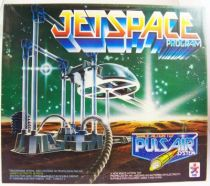 Jetspace Puls\'Air System - Revell Céji 1982 (occasion en boite) 01