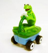 Jim Henson\'s Muppets - Corgi 2000 - Kermit