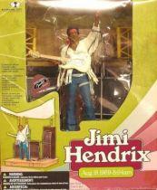 Jimi Hendrix at New York 1969 - Mc Farlane figure (deluxe boxed set)