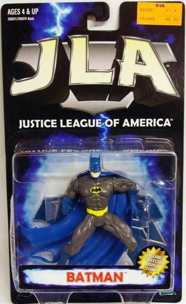 JLA - Batman