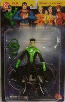 J.L.A. - Green Lantern