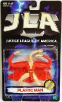 JLA - Plastic Man
