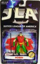 JLA - Robin