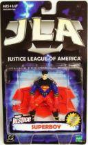 JLA - Superboy