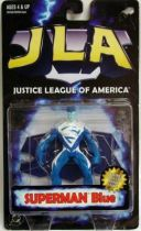 JLA - Superman Blue