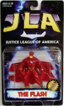 JLA - The Flash