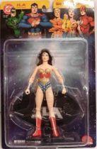 J.L.A. - Wonder Woman
