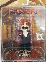 J.M. Linsner\'s Dawn - Dawn (black dress) - Diamond