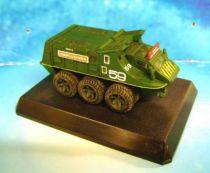 Joe 90 -  Konami série 2 - Explosives Truck U-59 (Mint with box)