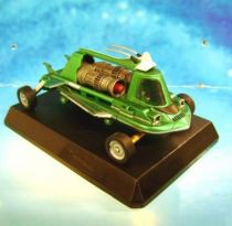 Joe 90 -  Konami série 2 - Mac\\\'s Jet Car  (Mint with box)