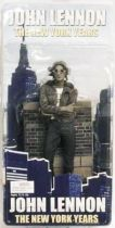 John Lennon - NECA action figure - John Lennon The New York Years (black & white)