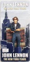 John Lennon - NECA action figure - John Lennon The New York Years (color)