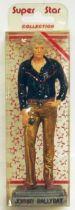 Johnny Hallyday pvc statue - Daviland