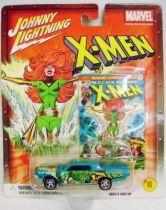Johnny Lightning - X-Men - Custom Continental