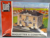 Jouef 1010 Ho Sncf Town Hall Mint in sealed box
