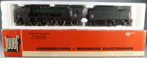 Jouef 8269 Ho Sncf Steam Loco 2-8-2 141 P 102 Mikado Tender 36P15 Mint in box
