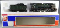 Jouef 8282 Ho Sncf Steam Loco 6-8-2 231 K 72 Pacific South Est Tender 30A287 Dijon Mint in 3colors Box