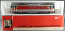 Jouef 8345M Ho Sncf Electric Loco BB 15006 with Light Red Box