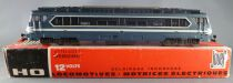 Jouef 856E Ho Sncf Diesel Loco CC 70002 in red box