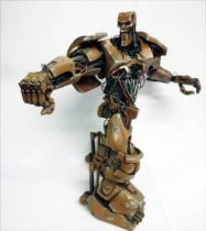 Judge Dredd - Halcyon Model Kit - Judge Dredd, Mean Machine & ABC War Robot