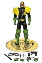 Judge Dredd - MezcoToys - 1:12 scale action-figure