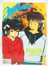 Juliette je t\'aime (Un Amour Secret) - BD Edition SFC 1990 01