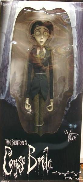 Jun Planning - Corpse Bride - 18\'\' Victor