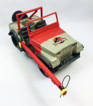 Jurassic Park - Kenner - Bush Devil Tracker (loose)
