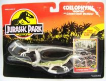 Jurassic Park - Kenner - Coelophysis (neuf sous blister) 01