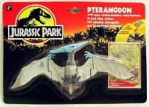 Jurassic Park - Kenner - Pteranodon (mint on card)