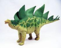 Jurassic Park - Kenner - Figurine Plastique - Stegosaurus (occasion) 01