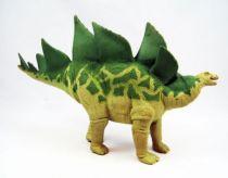 Jurassic Park - Kenner - Figurine Plastique - Stegosaurus (occasion) 02