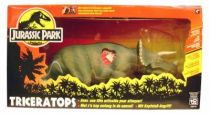Jurassic Park - Kenner - Triceratops (Mint in box)
