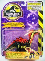 Jurassic Park (Chaos Effect) - Kenner - Amargospinus (neuf sous blister) 01