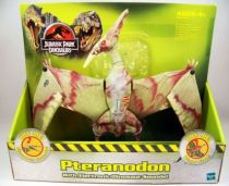 Jurassic Park (Dinosaur) - Hasbro - Pteranodon avec sons (neuf en boite) 01