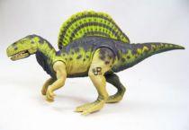 Jurassic Park 2 Le Monde Perdu - Kenner - Spinosaurus (occasion) 01