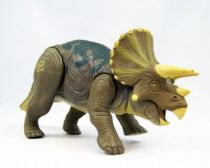 Jurassic Park 2 Le Monde Perdu - Kenner - Triceratops (occasion) 01
